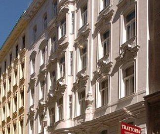 Hotel Graben, Österreich, Wien, Bild 1