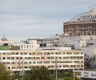 Hotel Roomz Vienna, Österreich, Wien, Bild 1