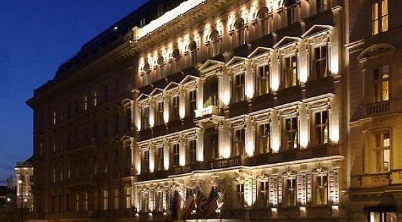 Hotel Sacher, Österreich, Wien, Bild 1