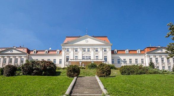 Hotel Austria Trend Schloss Wilhelminenberg, Österreich, Wien, Bild 1