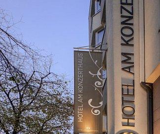 Hotel Am Konzerthaus, Österreich, Wien, Bild 1