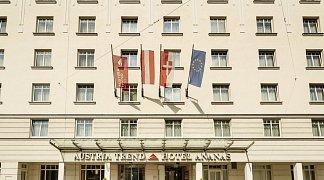 Austria Trend Hotel Ananas, Österreich, Wien
