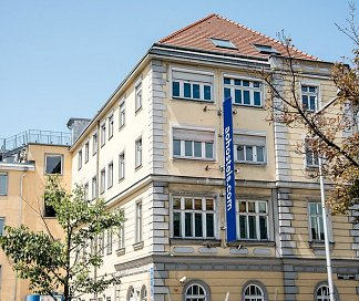 Hotel A&O Wien Stadthalle, Österreich, Wien, Bild 1