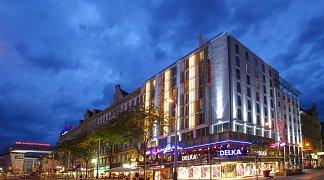 InterCityHotel Wien, Österreich, Wien