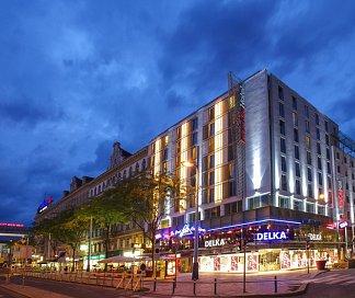 InterCityHotel Wien, Österreich, Wien, Bild 1