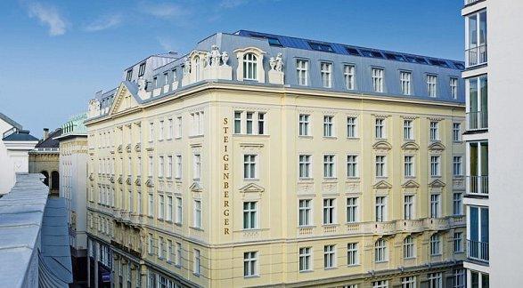 Hotel Steigenberger Herrenhof, Österreich, Wien, Bild 1