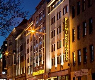 Fleming's Conference Hotel Wien, Österreich, Wien, Bild 1