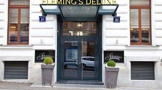 Hotel Fleming's Selection Wien-City, Österreich, Wien