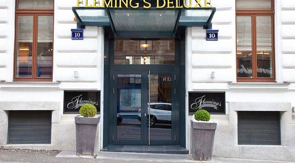 Hotel Fleming's Selection Wien-City, Österreich, Wien, Bild 1