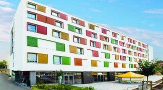 Hotel JUFA Wien City, Österreich, Wien