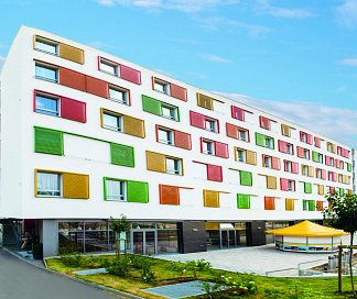Hotel JUFA Wien City, Österreich, Wien, Bild 1