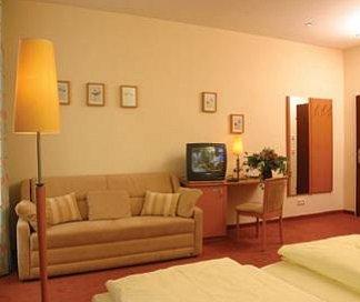 Hotel Boutiquehotel Stadthalle Wien, Österreich, Wien, Bild 1
