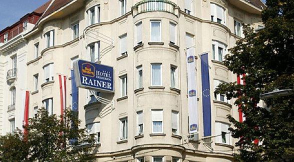 Hotel Erzherzog Rainer, Österreich, Wien, Bild 1