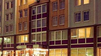 Hotel Mercure Wien City, Österreich, Wien