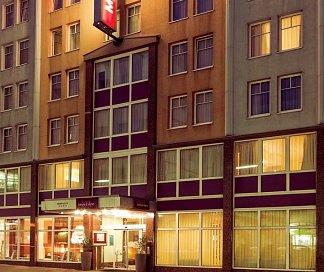 Hotel Mercure Wien City, Österreich, Wien, Bild 1