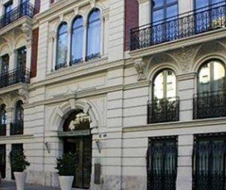 Hotel Hospes Palau de La Mar, Spanien, Valencia, Bild 1
