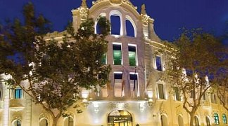 Hotel The Westin Valencia, Spanien, Valencia