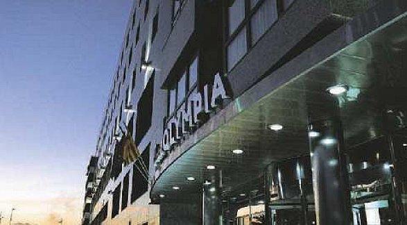Hotel Olympia Valencia, Spanien, Valencia, Alboraya, Bild 1