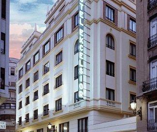 Hotel Catalonia Excelsior, Spanien, Valencia, Bild 1