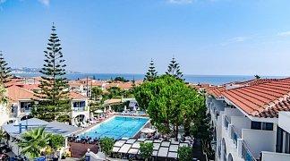 Contessa Hotel, Griechenland, Zakynthos, Argassi