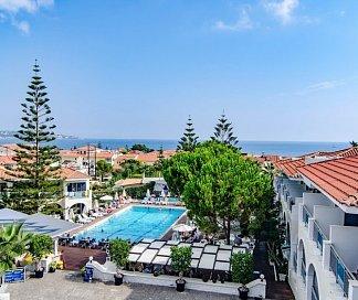 Contessa Hotel, Griechenland, Zakynthos, Argassi, Bild 1