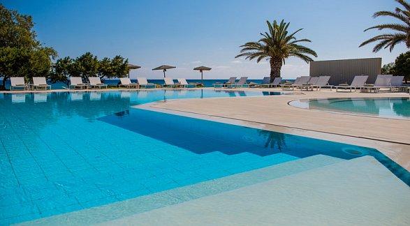 The Bay Hotel & Suites, Griechenland, Zakynthos, Vasilikos, Bild 1
