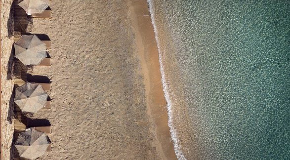 Hotel Lesante Blu Exclusive Beach Resort, Griechenland, Zakynthos, Tragaki, Bild 1